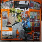 Berlijnse Kunst Muur