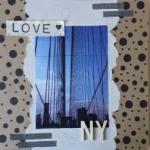 I love NYC by Mira