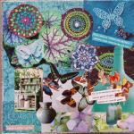 Butterfly by Annemarie