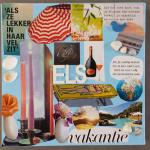 Voor Els by Hannie