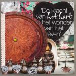 Kracht by Mirjam